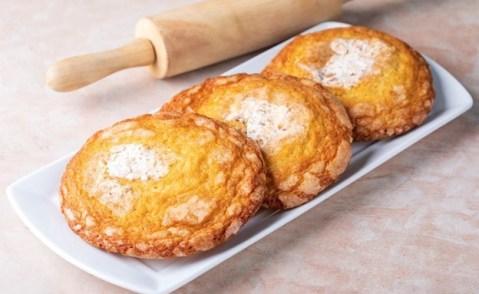 Amita Bakery - Yafo - Not Kosher - Credit Shay Neiburg - Cookies