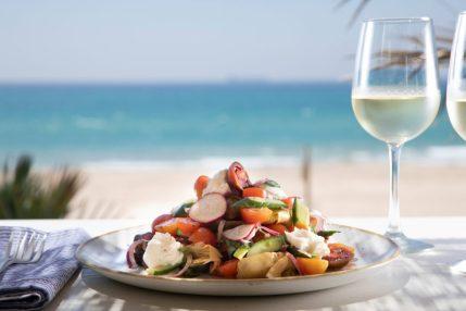 afe Puzzle - Not Kosher - Ashdod - Salad