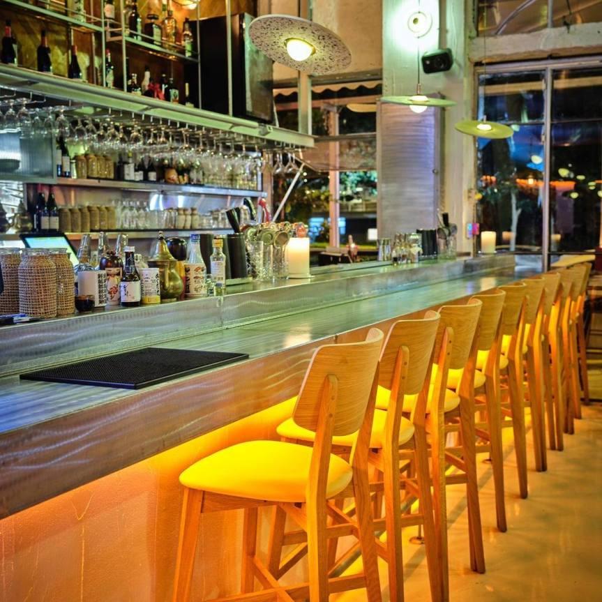 Fishbone - Japanese Fish Restaurant - Tel Aviv - Not Kosher
