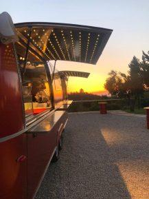 Mashsav Food Trucks - Kibbutz Shoeva - Food Truck