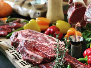 Mateh Yehuda Food Festival - Meat Time - Moshav Ibn Sapir