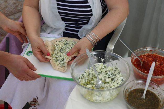 Mateh Yehuda Food Festival - Salim - Neve Shalom - Credit Eldad Maestro