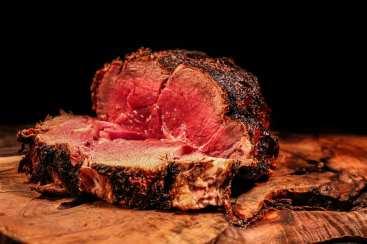 ZOKO by Izidor Segal - Tzohar Kosher - Kiryat Ono - Roast Beef