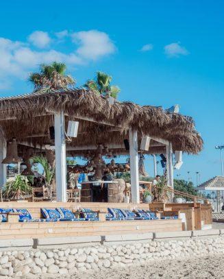 Cinema Paradiso - Haifa - North Beach Restaurant - Not Kosher 2