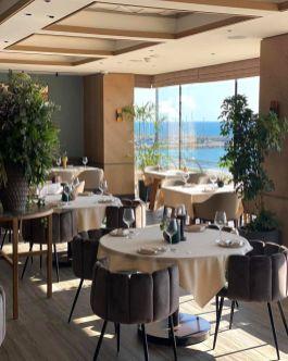 Darya - Kosher - Hilton Tel Aviv - Sea View