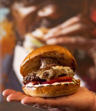 Benz Brothers - Tel Aviv - Not Kosher - Gourmet Burger