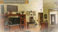 Spanish style, Old World home decor