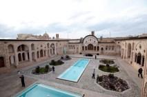 Khan-e Tabatabei的超級毫宅