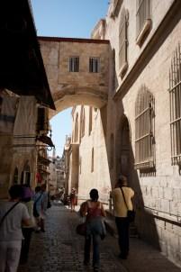 拱門 (Ecce Homo Arch)