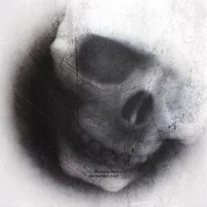 Grunge-Skull-2