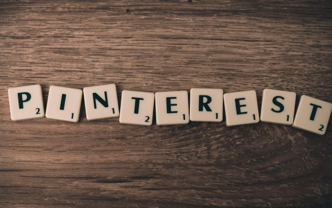 Beginners guide to Pinterest