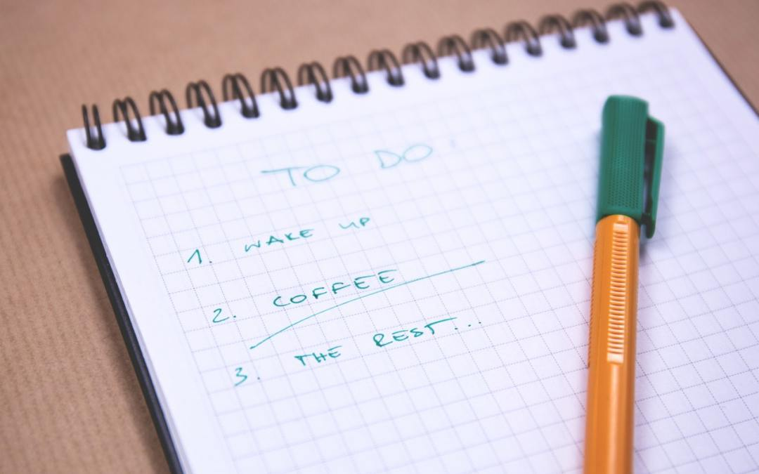 The best types of lists to write