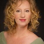 Debbie Bridge leads audition singing workshop.