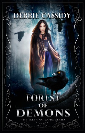 FOREST OF DEMONS NEW
