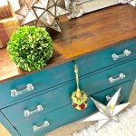 How To Paint An Old Dresser Using Fusion Mineral Paint