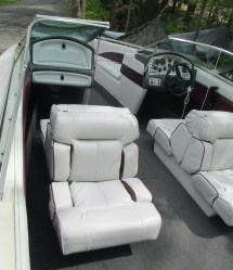 Recreational Upholstery Including Marine Patio