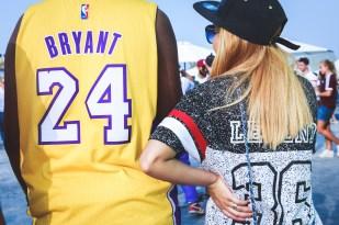Bryant and LeBron!