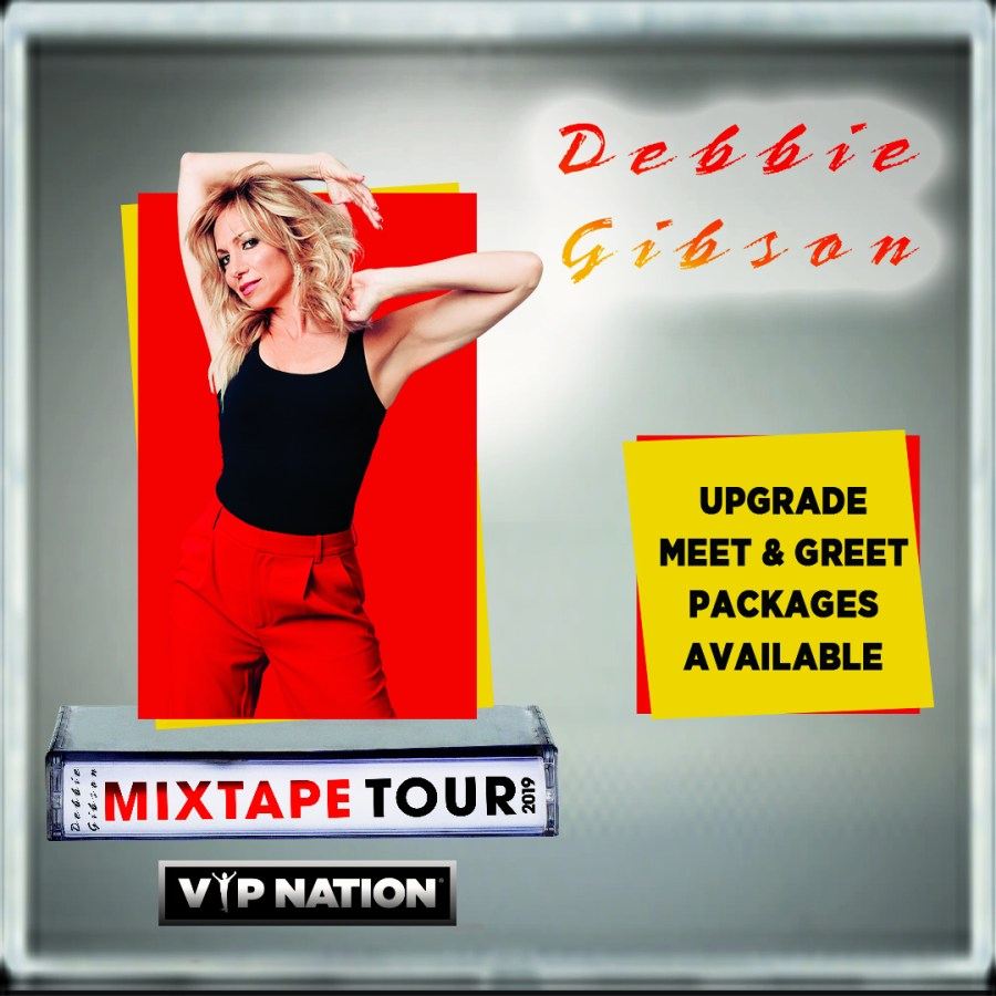 Mixtape Tour 2019 Upgrade Meet & Greet Packages Available