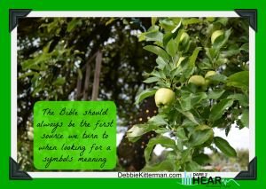 dreams4 apple tree
