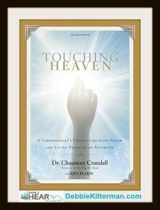 touching heaven frame