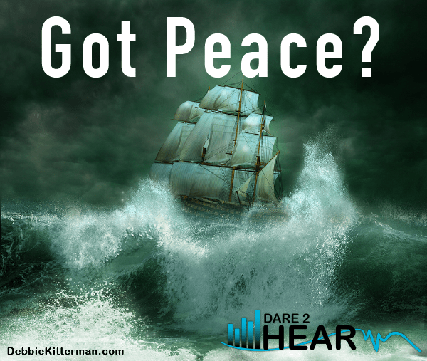 Got Peace ? & Tune In Thursday Linkup #3