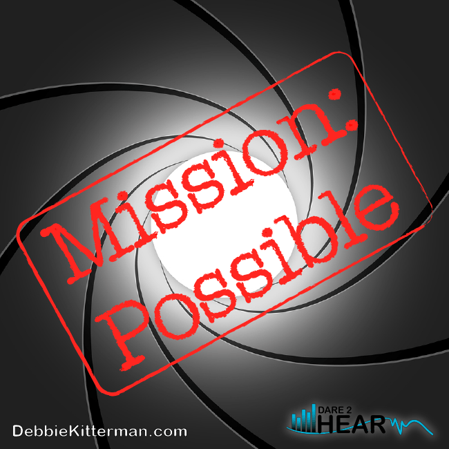 Mission Possible & Tune In Thursday #5