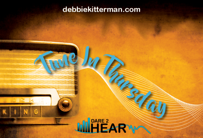 NEW LinkUp Tune In Thursday #1 – Who is Your God?