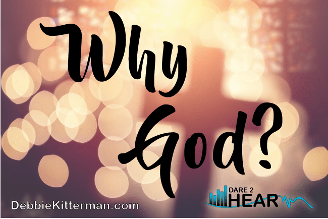 Why God? & Tune In Thursday #13