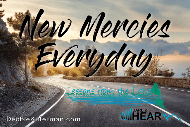 New Mercies Everyday & Tune In Thursday #36