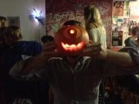 IMPumpkin carving