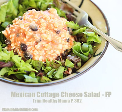 mexicancottagecheesesalad