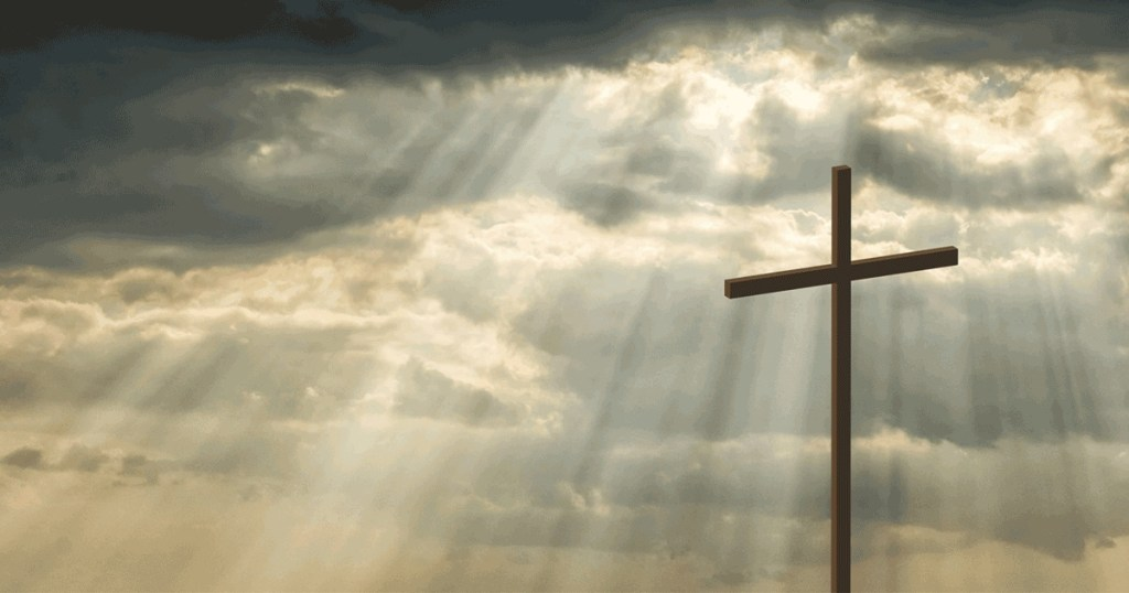 A Prayer for Good Friday: It Is Finished