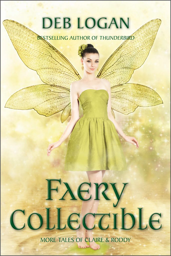 Faery Collectible