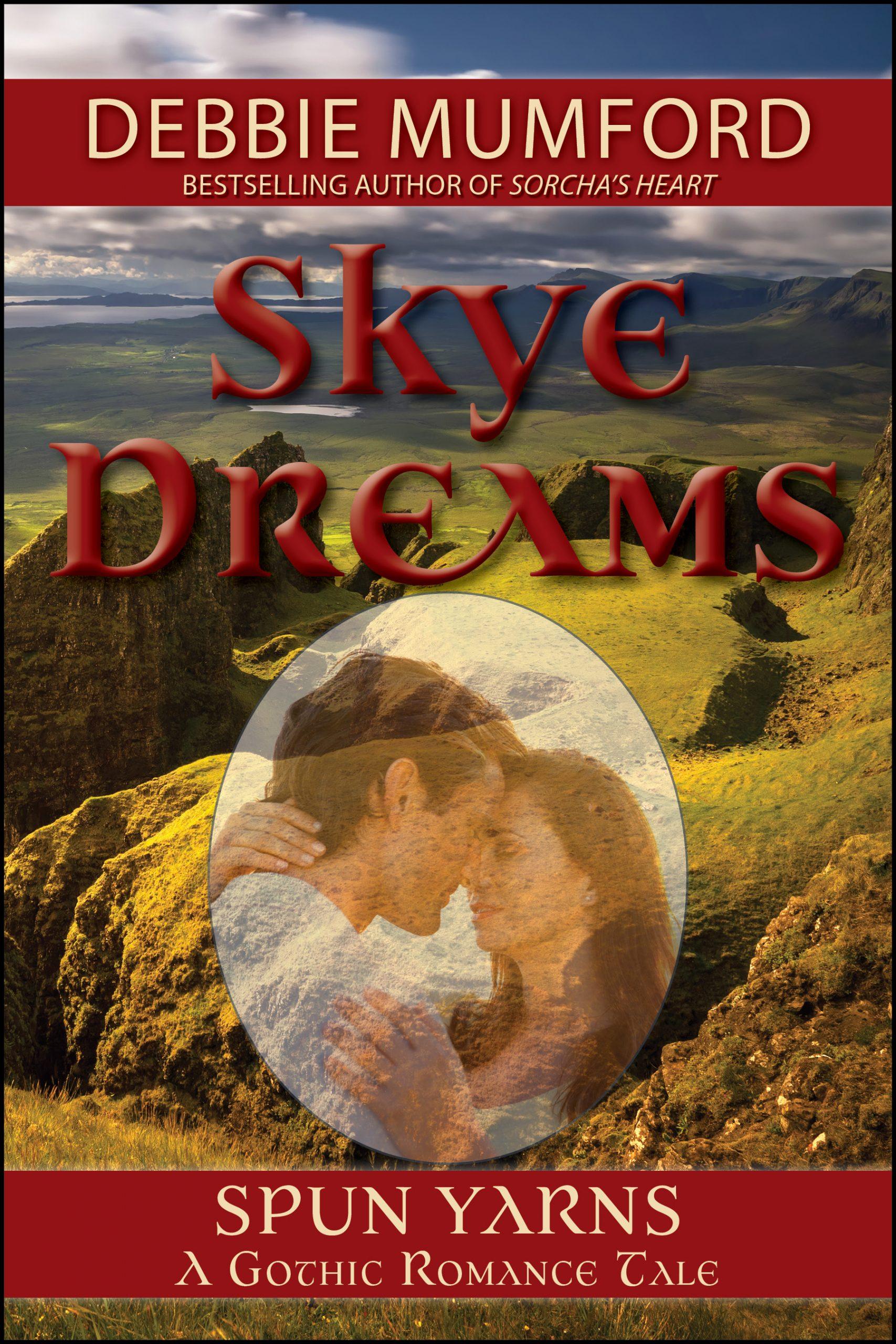 Skye Dreams