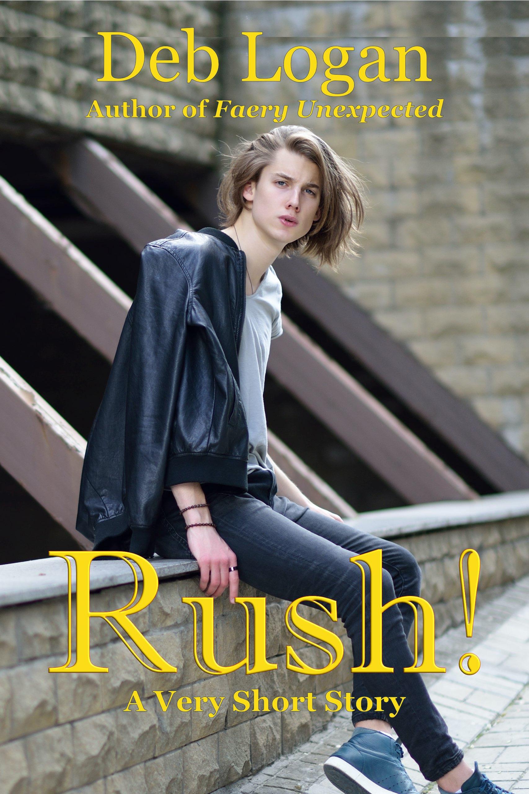 """""""RUSH"""""""