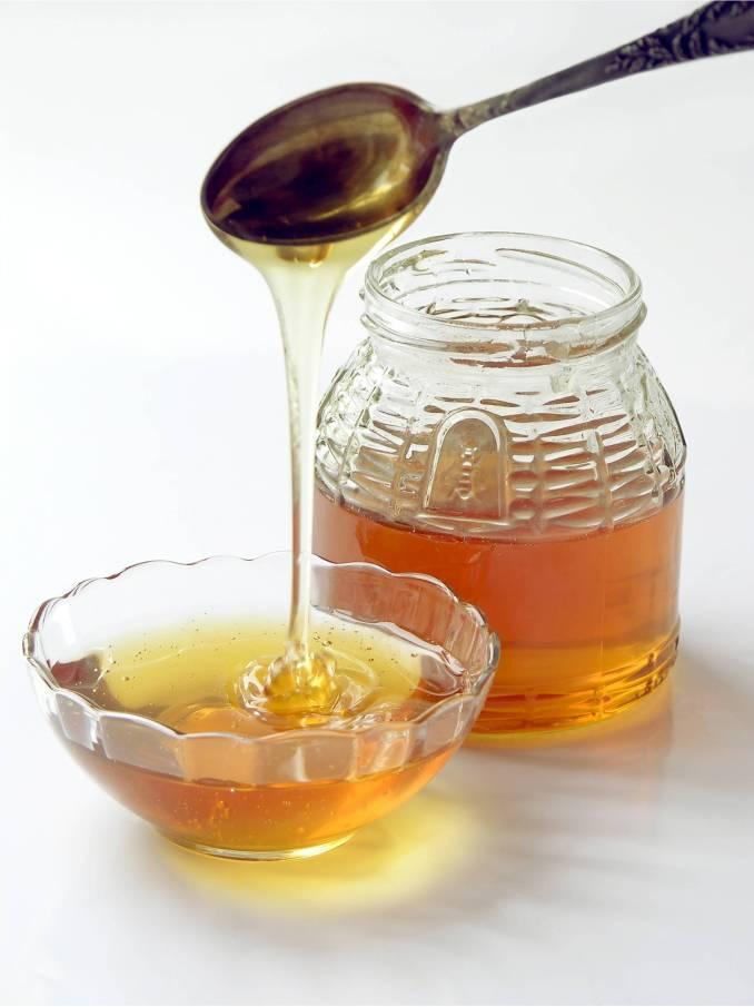 How to Substitute Honey for Sugar | DebbieNet.com