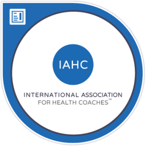 IAHC Credential new - Certified International Health Coach (CIHC)