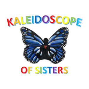 Kaleidoscope of Sisters butterfly product image - Kaleidoscope of Sisters Membership