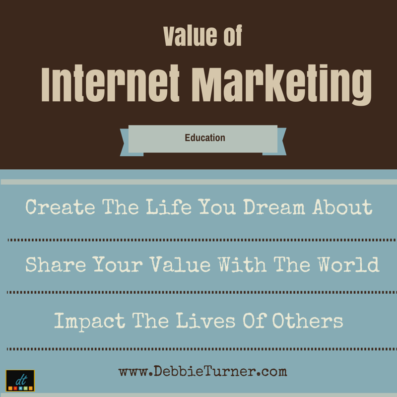 The Value Of An Education In Internet Marketing