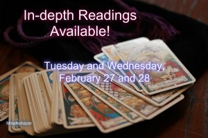 Deeper Mysteries of Tarot
