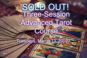 Deeper Mysteries of Tarot