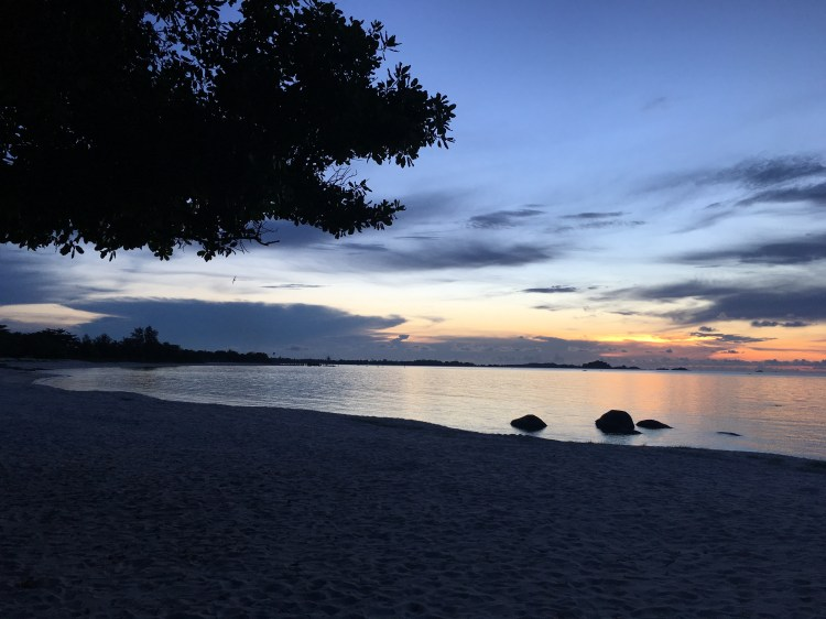 Belitung, An Echanting Island (Part 2) – DEBBY ARINTIKA