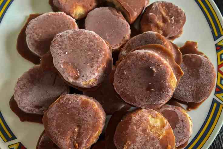 Pindakaas Chocolade Nice Pralines