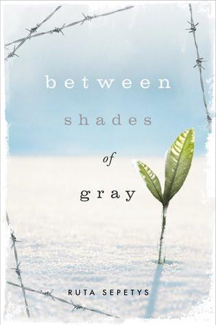 Between Shades of Gray- It's me, debcb!