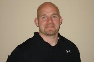 Matt Terry, Body Solutions- It's me, debcb!