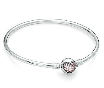 Pandora Circle of Love Bracelet