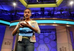Why I think the spelling bee is crap