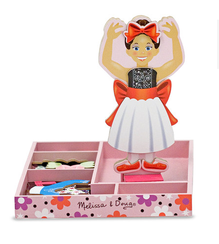 Melissa and Doug Ballerina