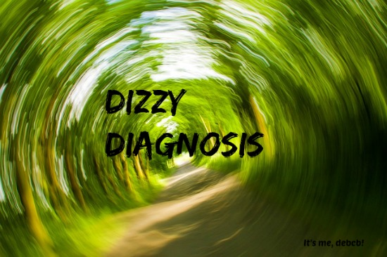 Dizzy Diagnosis