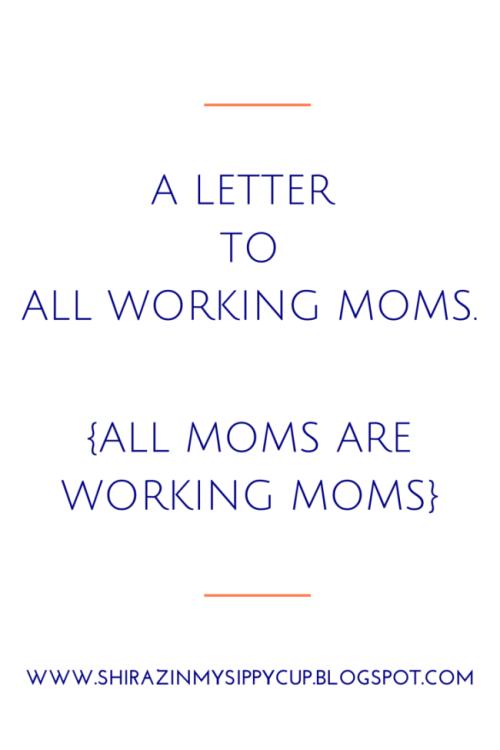 WorkingMoms
